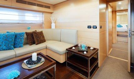 Ludi Charter Yacht - 7