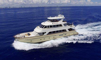 Magical Days Charter Yacht
