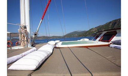 Nautilus Charter Yacht - 2