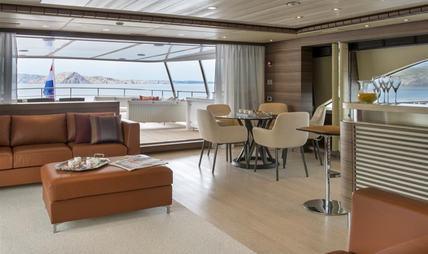 Oryx Charter Yacht - 7