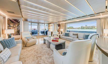 EIV Charter Yacht - 6