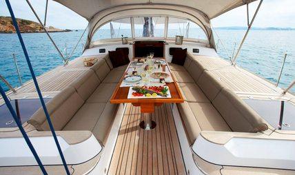 Noheea Charter Yacht - 3