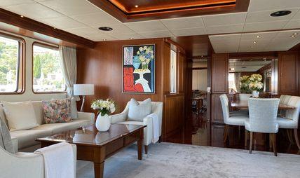 Cornelia Charter Yacht - 7