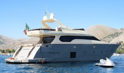 Andea Charter Yacht - 4