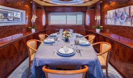 Marvi De Charter Yacht - 7