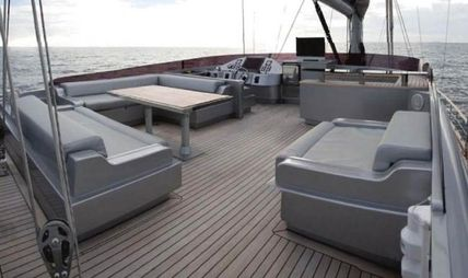Sylver K Charter Yacht - 3