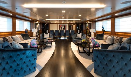 Rarity Charter Yacht - 6