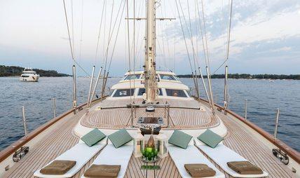 Norfolk Star Charter Yacht - 3
