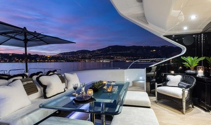 Lionchase Charter Yacht - 4