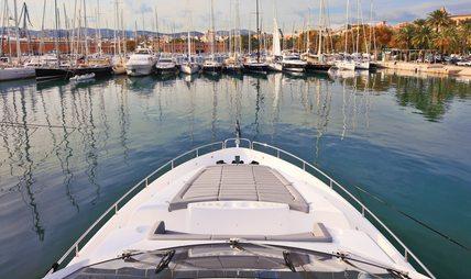 RAOUL W Charter Yacht - 3