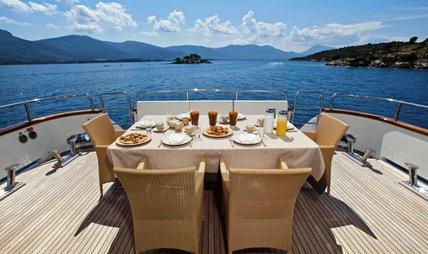 Gioe Charter Yacht - 4