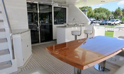 Summer Breeze Charter Yacht - 5