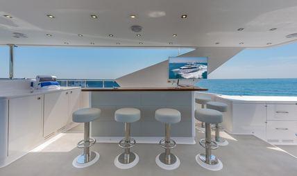 Second Amendment Charter Yacht - 3