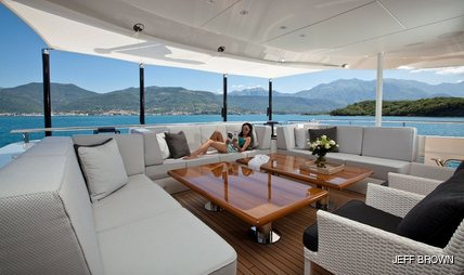 Odyssea Charter Yacht - 4