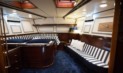 Wind of Change Charter Yacht - 7