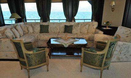 La Stella Dei Mari Charter Yacht - 4