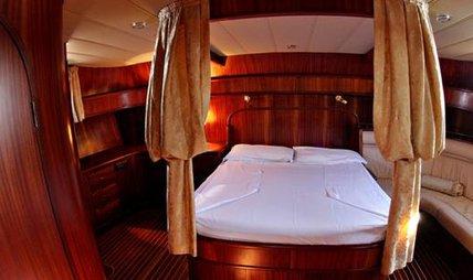 Rex Siciliae I Charter Yacht - 3
