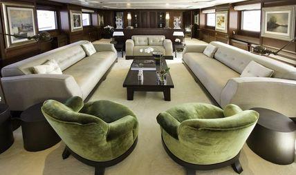 Azteca II Charter Yacht - 6