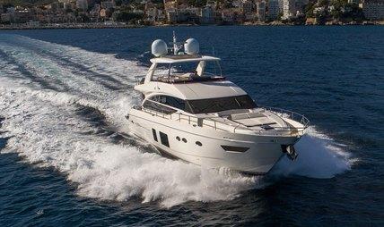 Samakanda Charter Yacht - 4