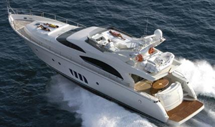 Xtreme Charter Yacht - 4