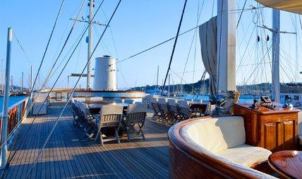 Halis Temel Charter Yacht - 7