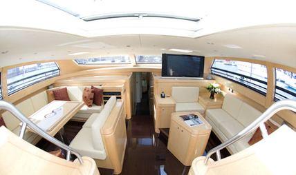 Infinity Charter Yacht - 5