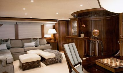 Child's Play Charter Yacht - 6