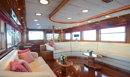 Camellia  Charter Yacht - 8
