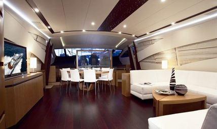 Peter K Charter Yacht - 6
