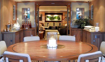 Il Cigno Charter Yacht - 8