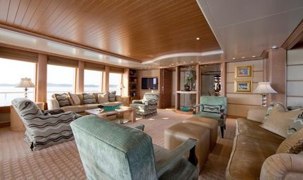 Sea Huntress Charter Yacht - 8