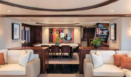 Safira Charter Yacht - 7