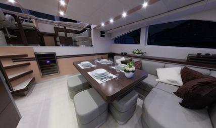 Forever Charter Yacht - 6