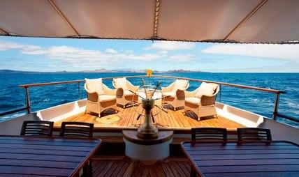 Grace Charter Yacht - 4