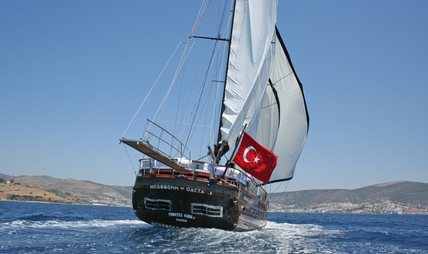 Princess Karia II Charter Yacht - 4