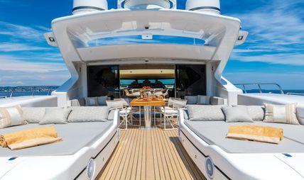 Lady B Charter Yacht - 3