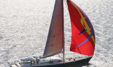 MITseaAH Charter Yacht - 6