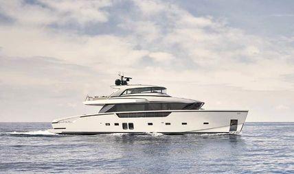 Ocean Six Charter Yacht