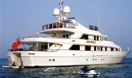 Desamis B Charter Yacht - 5