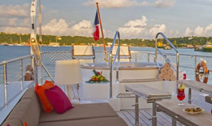 Paolyre Charter Yacht - 5