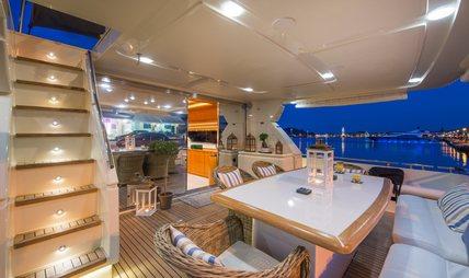 Vento Charter Yacht - 3