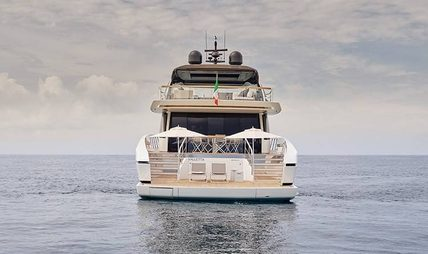 Ozone Charter Yacht - 5