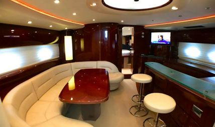 Sea Giens Charter Yacht - 3