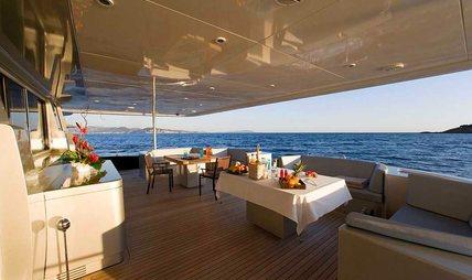 Bradley Charter Yacht - 5