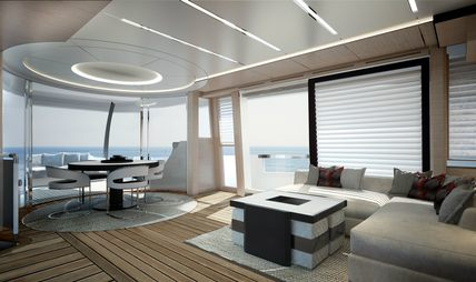 Adler Suprema Charter Yacht - 6