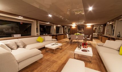 Seataly Charter Yacht - 8