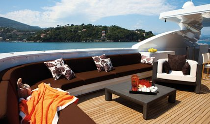 Zaliv III Charter Yacht - 2