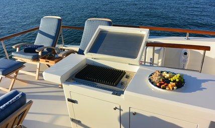 Calliope Charter Yacht - 7