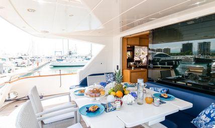 Lady Clotilde Charter Yacht - 4