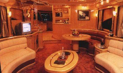 Ser I  Charter Yacht - 8